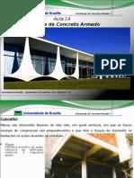 Aula 15 - Concreto Armado 1 - Pilares de Concreto Armado (Parte 1)
