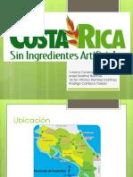 Costa Rica Ecoturismo