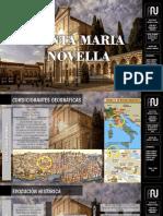 Iglesia Santa Maria Novella