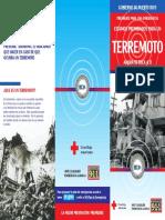 Brochure Terremotos