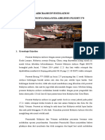 Aircrash Investigation