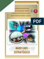 Monitoreo Estratègico ZST