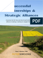 eBook Successful Partnerships Alliances