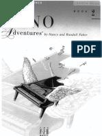 00 Piano Adventures Book 2
