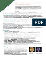 Aspectos anatomopatológicos de la enfermedad de alzheimer