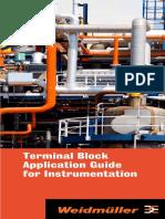 LIT1031 TB Application Guide Instrumentation