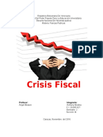 Crisis Fiscal