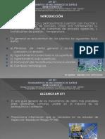 Presentacion API 571