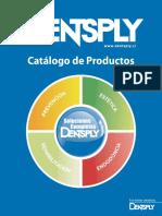 Catalogo Dentsply
