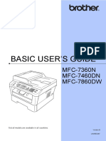 User's Guide Brother