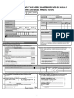 Encuesta Diagnóstico PI 2016