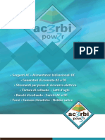 Acerbi Power Group