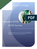 RTTE  Simulator