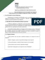 Guia de Trabajo No.4 Anteproyecto de Investigacion (Autoguardado) (1)
