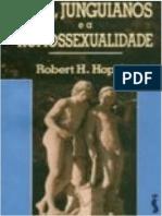 Hopcke - Jung Junguianos e a Homossexualidade