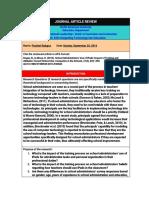 educ 5324-article review parahat r ejepov
