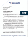 FBI (Kallstrom Communications) 11-22-16