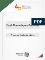 Coaching Orientado Para Resultados