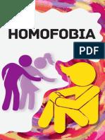La Homofobia