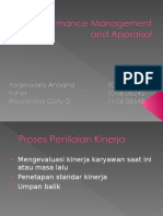 13124_Performance Management and Appraisal