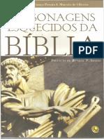 Personagens Esquecidos da Biblia - Josivaldo de França Pereira e Marcelo de Oliveira.pdf