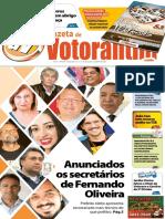 Gazeta de Votorantim, edição 198