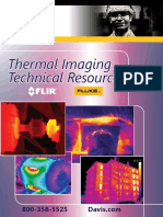 Thermal Imaging Tech Resource