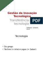 transferenciadetecnologia