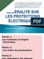 Généralité Sur Les Protections Distribution