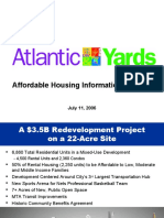 Affordable Housing PowerPoint