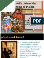 Exposicion Jazz Latino