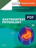 (Mosby Physiology Monograph) Leonard R. Johnson-Gastrointestinal Physiology-Elsevier (2014).pdf