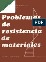 Problemas de Resistencia de Materiales - Miroliubov