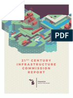 21st Century Infrastructure Commission Final Report