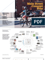 """Great Streets"" proposals for downtown Burlington"