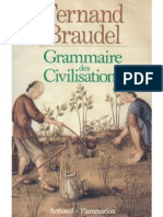 Fernan Brodel - Istorija civilizacija