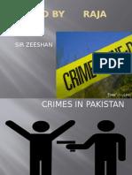 CRIMES.pptx
