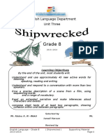 2 - 3 Shipwrecked