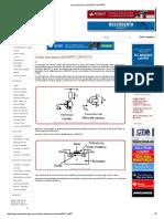 Como Funciona o MOSFET (ART977)