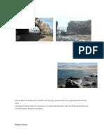 Reservas Punta Lomitas y San Fernando