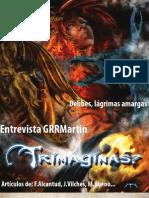 revistaPrimerNumero
