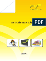e Statistic A
