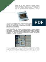 ESP 8266 Actualizar Firmware