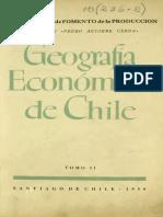 Geo Económica Corfo Tomo. II