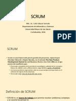 SCRUM Diapositivas1A