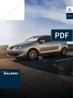 Baleno Katalog German