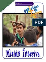 Misioìn Joven - 3 Misioìn Intensiva-1-1