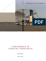 Confidence in Coastal Forecasts
