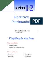 Docslide.com.Br Petronio Martins Paulo Renato Alt Editora Saraiva 148 Recursos Patrimoniais 12 Capitulo (1)