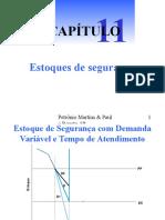 Docslide.com.Br Petronio Martins Paulo Renato Alt Editora Saraiva 1 Estoques de Seguranca 11 Capitulo